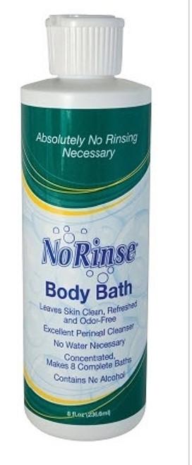 N/R Laboratories No Rinse Body Wash