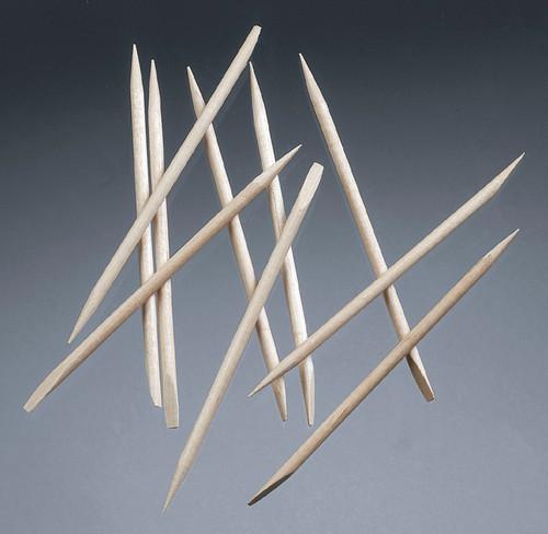 """Orange Sticks, 4 1/2"""""""