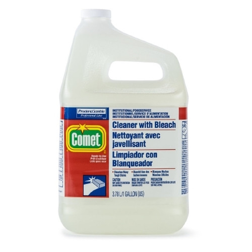 Lagasse Comet Surface Disinfectant Cleaner 6