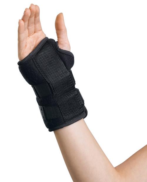 Universal Wrist Splint