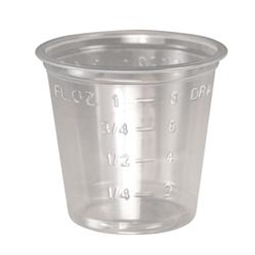 Solo Cup Souffle Cup 1