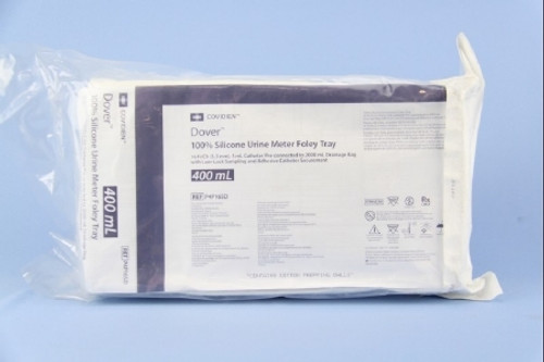 Covidien Dover Indwelling Catheter Tray 8