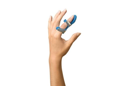 Frog Finger Splints, Medium