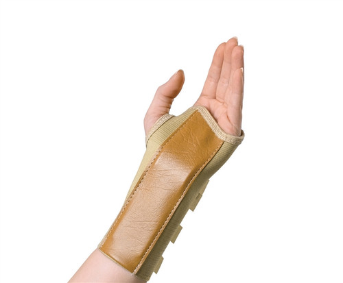 Elastic Wrist Splints