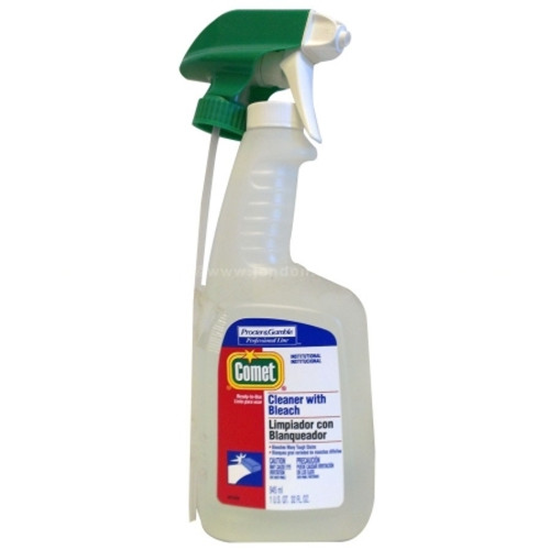 Lagasse Comet Surface Disinfectant Cleaner 7