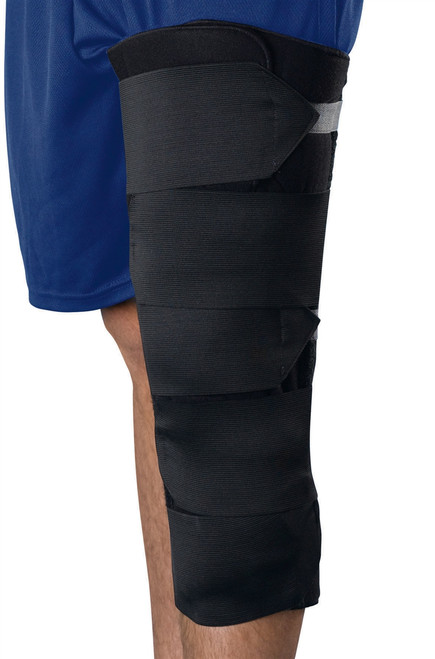 Compression Knee Immobilizers