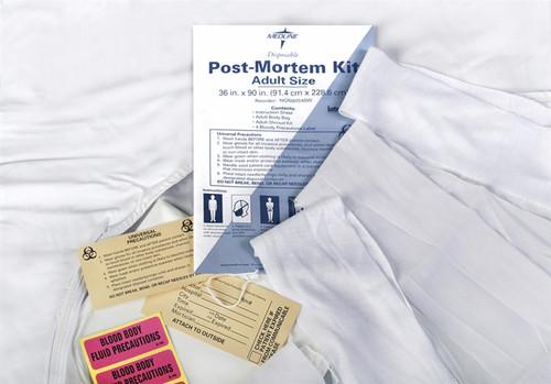 Bariatric Post Mortem Kits, Bariatric