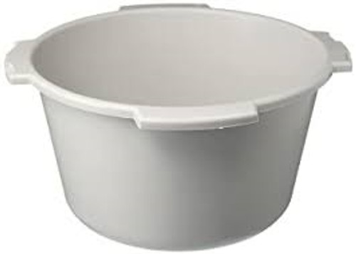 Everyday Commode Pail