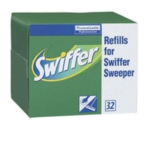Lagasse Swiffer Dry Refill Cloth