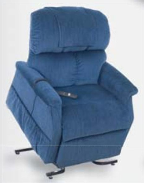 Comforter Extra Wide Lift Chair - Small