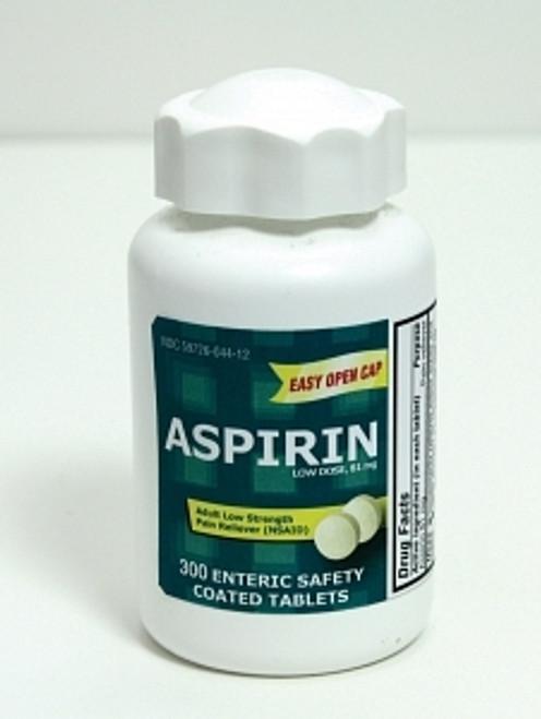 Aspirin Enteric Coated Tablets