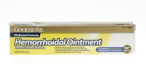 Medline Preparation H Hemorrhoid Relief