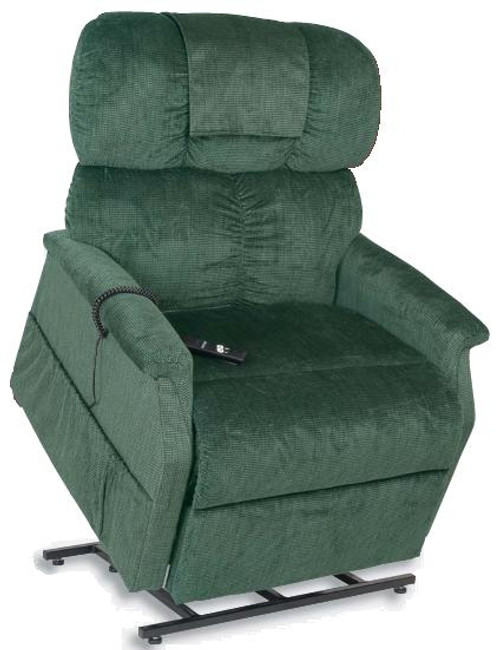 Comforter Extra Wide Lift Chair - Tall