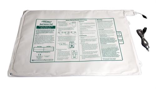 "Bed Sensor Pad 20""x30"" - 90 day pad life"