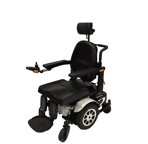 Merits P325 Vision Ultra Power Chair P325