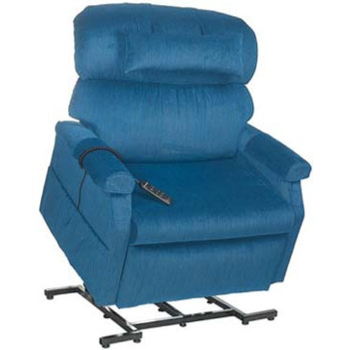 Comforter Extra Wide Lift Chair - Super