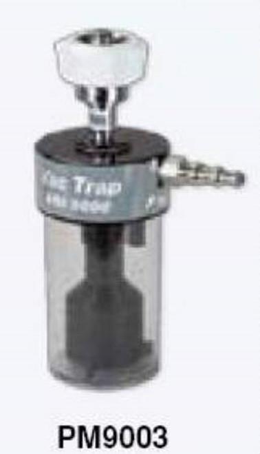 Precision Medical Vacuum Trap
