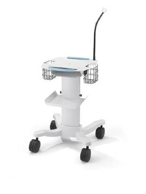 Electrocardiograph Roll Stand