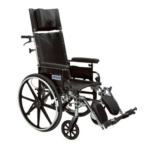 Drive Viper Plus Light Weight Reclining Wheelchair