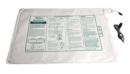 """Bed Sensor Pad 20""""x30"""" - 1 year pad life"""