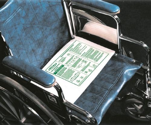 Smart Caregiver Chair Pressure Pad