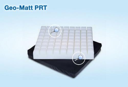 Geo-Matt PRT Cushions
