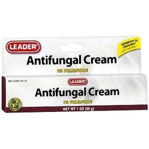 Leader 1% Tolnaftate Anti-Fungal Cream, 1 oz. - Item #: PH2534121