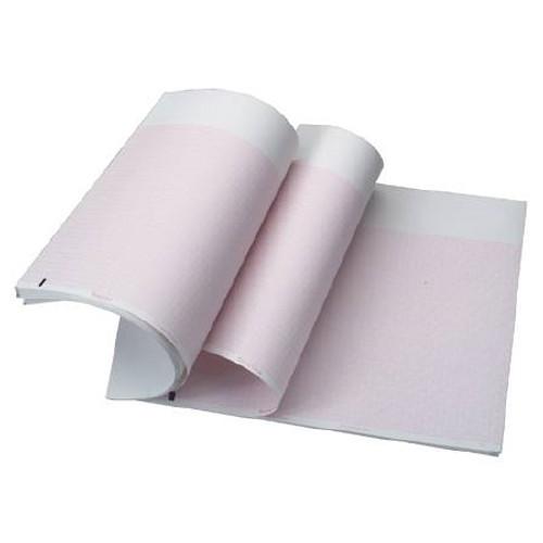 ECG Chart Paper Z-Fold