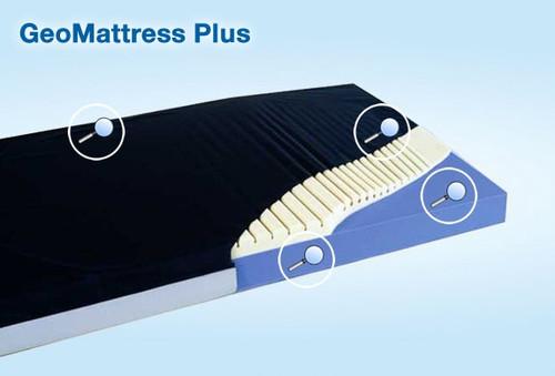 Geo-Mattress Plus Therapeutic Mattress