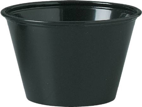 Solo Cup Souffle Cup 2