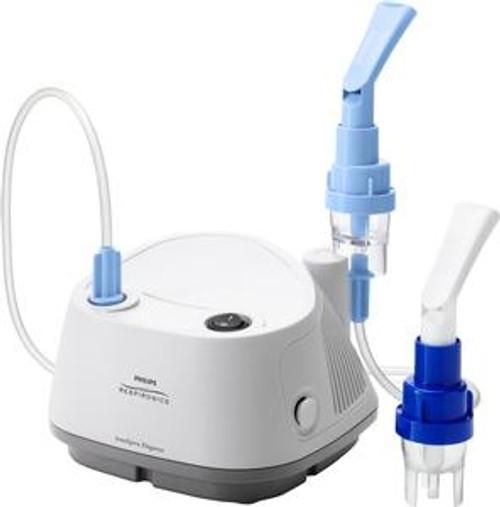 InnoSpire Elegance Compressor Nebulizer System