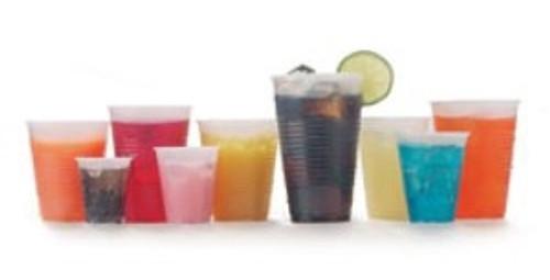 Saalfeld Redistribution Fabri-Kal Drinking Cup