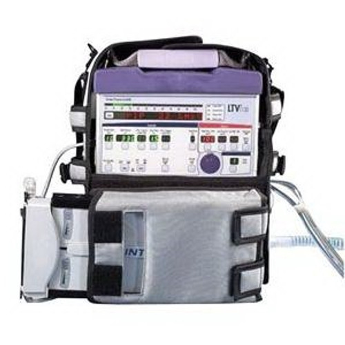 Power System Transport Pack Carefusion