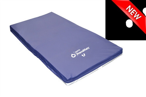 PrevaMatt Defend Mattress - Flat