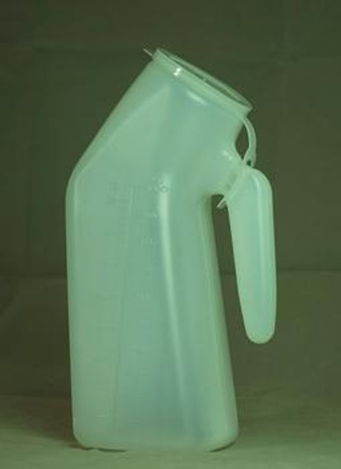 Plastic Urinal 1