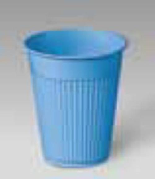 Solo 5 oz. Medicine Cups, Blue