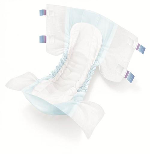 Premium Cloth-Like Briefs