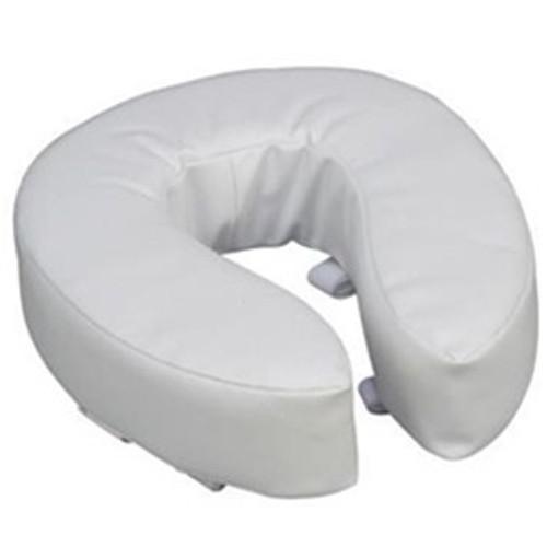 "Padded Commode Cushion 2"""