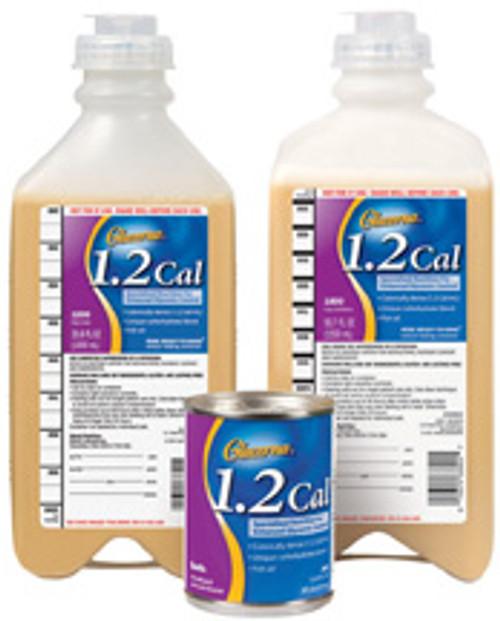 Glucerna 1.2 Cal Formula - 8 oz Cans