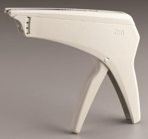Wound Stapler Precise PGX Pistol Grip Stainless Steel / Nickel Staples Wide Staples