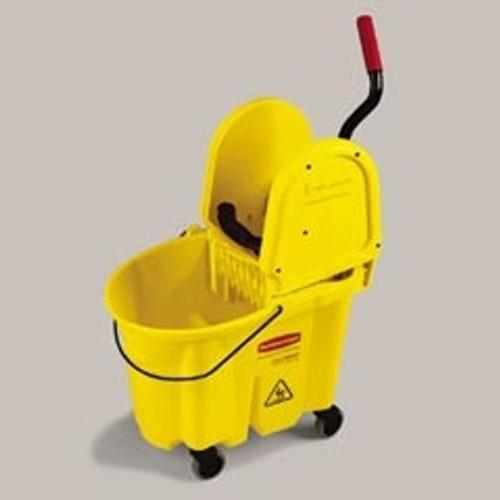 Lagasse WaveBreak Mop Bucket with Wringer