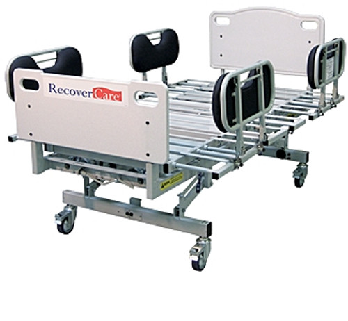 rc 750 bariatric bed package