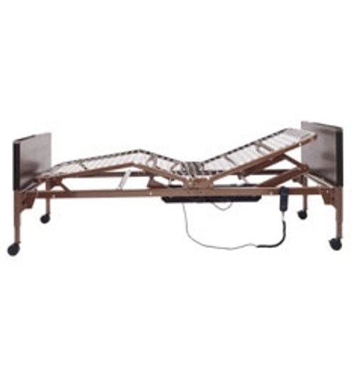 Merits Health Products Full Bed Side Rail