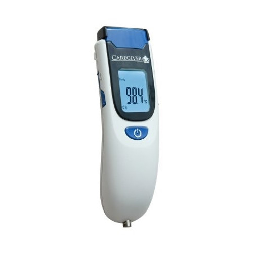 Non-Contact Skin Surface Thermometer - Caregiver Professional