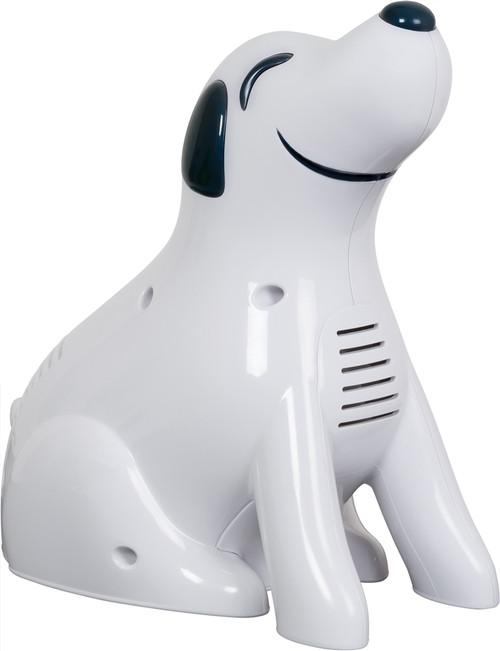 Buddy the Dog Pediatric Compressor Nebulizer