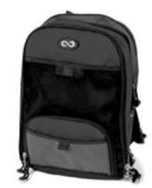 Backpack Infinity Black
