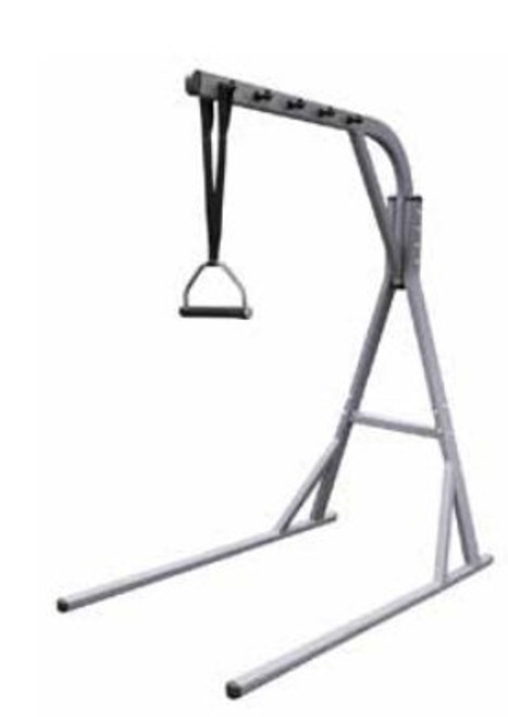 Bed Bariatric ee Standing Trapeze For Bed ame