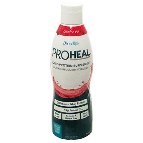 Dermarite Industries ProHeal Oral Supplement