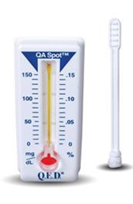 Alere Toxicology Q.E.D. Rapid Diagnostic Test Kit