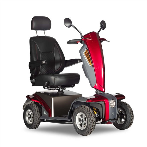 VitaXpress 4 Wheel Outdoor Power Scooter S12E by EV Rider